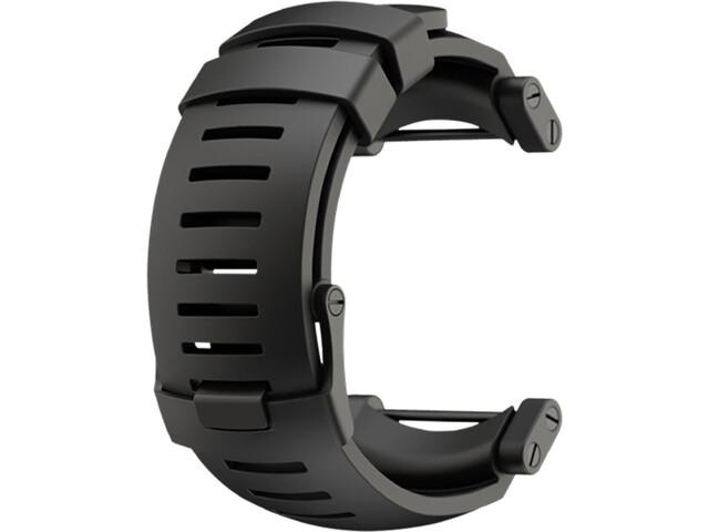 Suunto Core Bracelet de montre en silicone, black